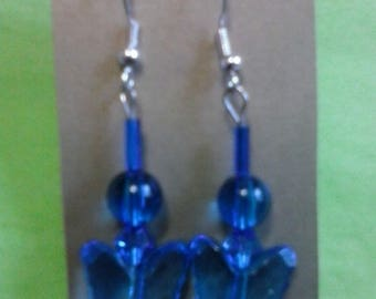 Assorted earrings - 5 pairs for 20.00