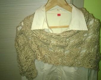 Baktus scarf/Wrap