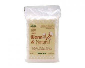 Warm & Natural Cotton Batting