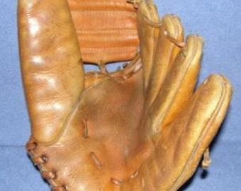 Vintage Baseball Glove - SKU 1279