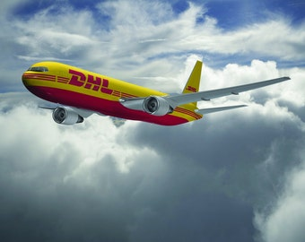 DHL Express Fast Delivery - 3-5 days - Fast Courier delivery to your home Express Shipping