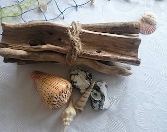 Decoration object Driftwood bundle I