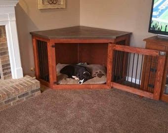 Corner Dog Kennel - #1 in Quality and Customer Service
