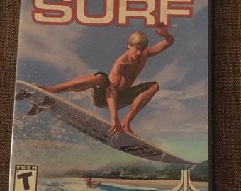 Transworld surf playstation 2