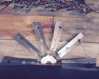 Half Windmill