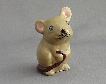 Wade Pocket Pal - Cheesy the Mouse