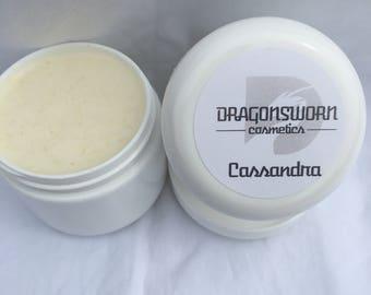 CASSANDRA - Handmade Whipped Body Butter