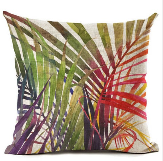 vegetation tropicale etsy