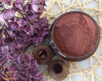 Australian Pink Powdered Clay for Combination and Normal Skin 50g