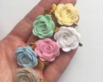 Flowergirl Hair accesories