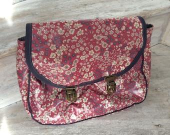 Liberty satchel