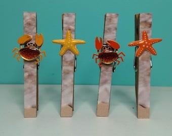 Crab/Starfish
