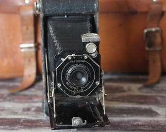 Kodak camera bellows Six-16 Brownie folding