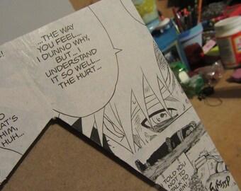 Naruto Wrap Frame