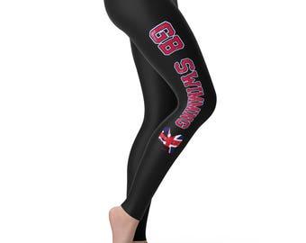 GB Swanning Women's Leggings