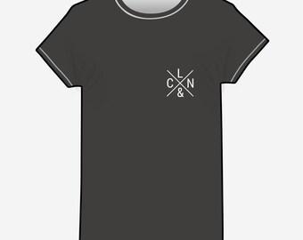 Pre Order, CLN& t-shirt