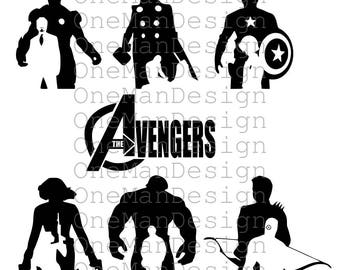 Incredibles Logo Etsy