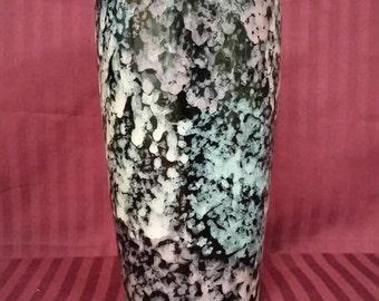 Harris pottery vintage vase.