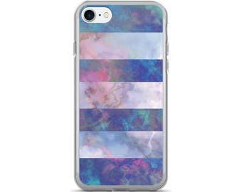 iPhone 7 Case | Marble Stripe | iPhone 6s | iPhone 6s Plus | iPhone 7 | iPhone 7 Plus | Other Models Available