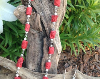 Red Coral Hawaii