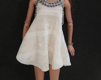 12 inch fashion doll outfit one size Fit's all
