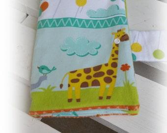Diaper bag diaper bag with zipper pocket