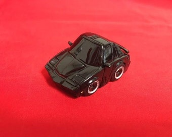 Choro Q Size custom Knight Rider Knight 2000 Hand made Japan LTD Rare Free shipping mini car
