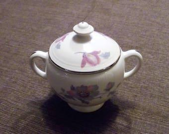 Salem China Co. *-* BRYN MAWR *-* Sugar Bowl