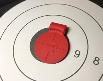 TPE Spinning Slingshot Target / Airsoft / Airgun