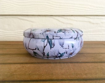 Handmade Soy Candle - Floral Fantasy
