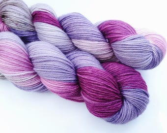 RomanticRomeo - 100% Merino superwash - 260m / 100 g - hand dyed