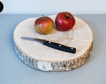 maple wood slices etsy. Black Bedroom Furniture Sets. Home Design Ideas
