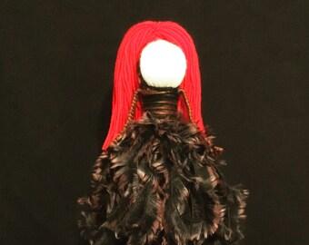 Yarn Doll - (M) 1719