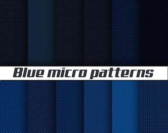 blue digital paper, background paper, scrapbook paper