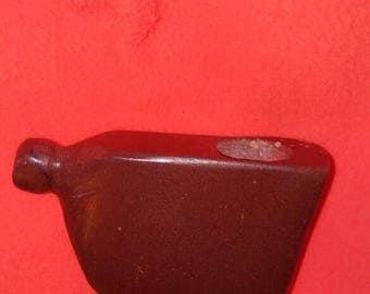 Catlinite Pipestone pipe