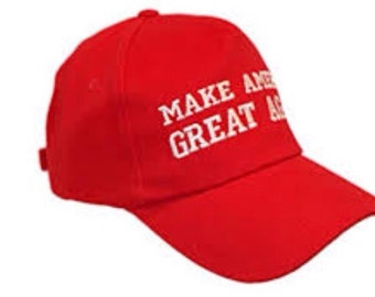 Trump Hat Make America Great Again Trump Cap FREE SHIPPING