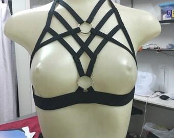 set me free harness top