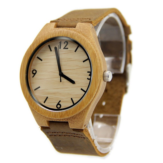 mens wooden wooden watches for by