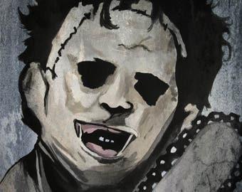 Classic Horror Icons - Freddy, Jason, Leatherface & Michael!