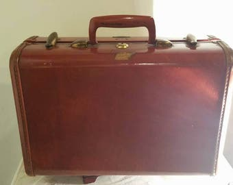Vintage samsonite luggage – Etsy