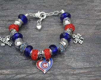"Shop ""chicago cubs jewelry"" in Jewelry Sets"