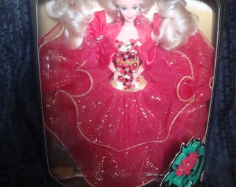 1993 Special Edition Holiday Barbie
