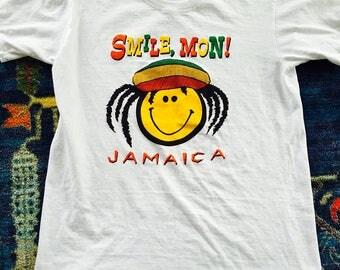 Jamaica Tee XL