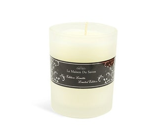 Candle - Limited edition