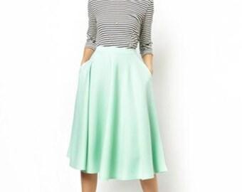 Beautiful vintage style skirt