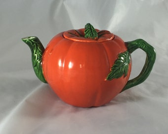 Maruhon Tomato Tea Pot