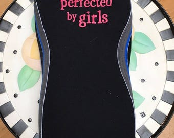 Perfected By Girls Athletic Knee Pad [pair]