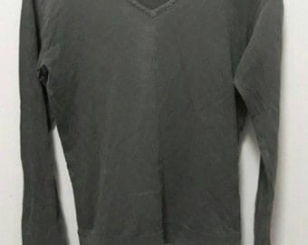 Agnes B v neck shirt