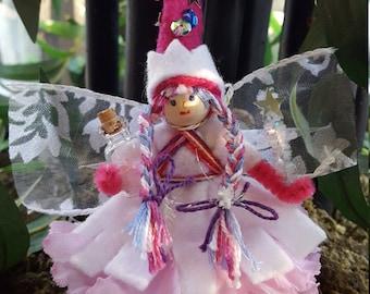Mora the love fairy