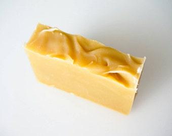 Handmade soap and natural honey WINNIE